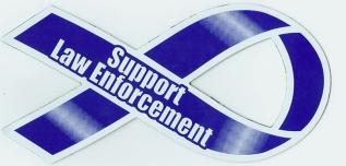 Support Law Enforcement