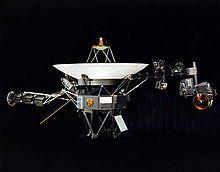 Voyager 1 - Wikipedia