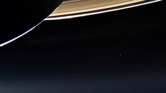 NASA/JPL/Cassini/Guillermo Abramson