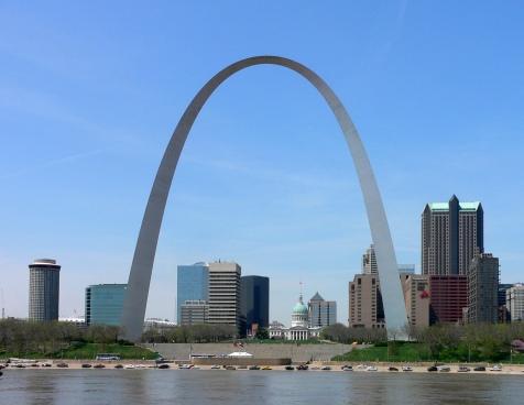 Gateway Arch (Wikipedia)