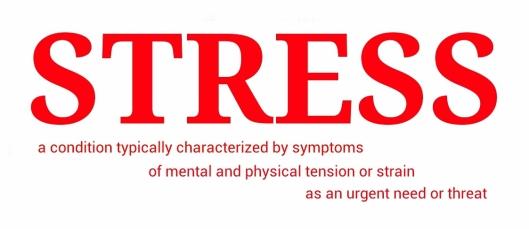 Stress Defined-1140053698