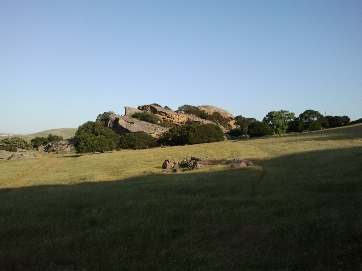 Brushy Peak 2