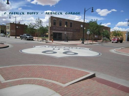 The street corner in Winslow AZ_201309041050125821674969392