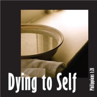 dying-to-self