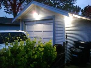 The Redneck Garage
