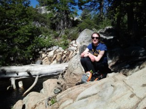 HAD Desolation Wilderness