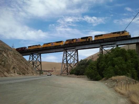 redneckgarage.net Train Trestle 2014-07-27