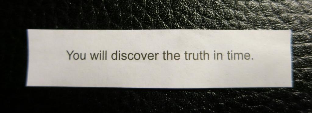 Truth In Time reddoggrage.WordPress.com